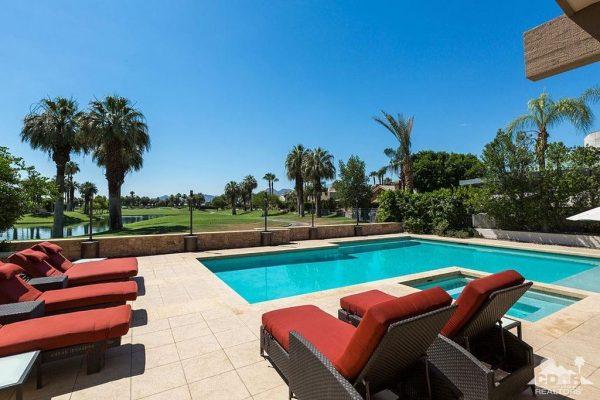 12 Avenida Andra, Palm Desert, CA 92260 -  $1,695,000