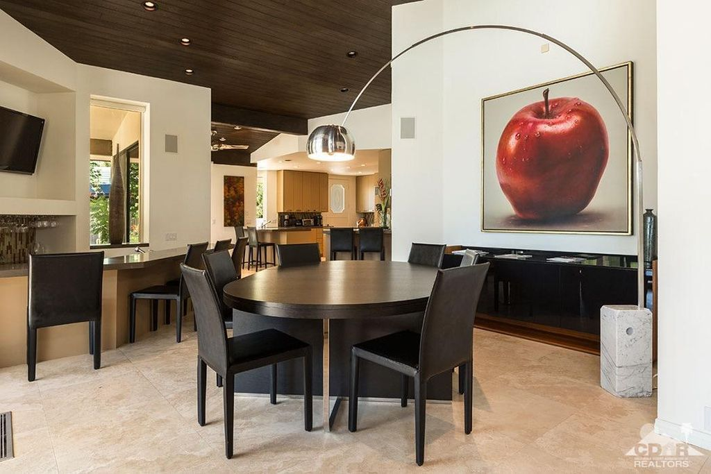 12 Avenida Andra, Palm Desert, CA 92260 -  $1,695,000 home for sale, house images, photos and pics gallery