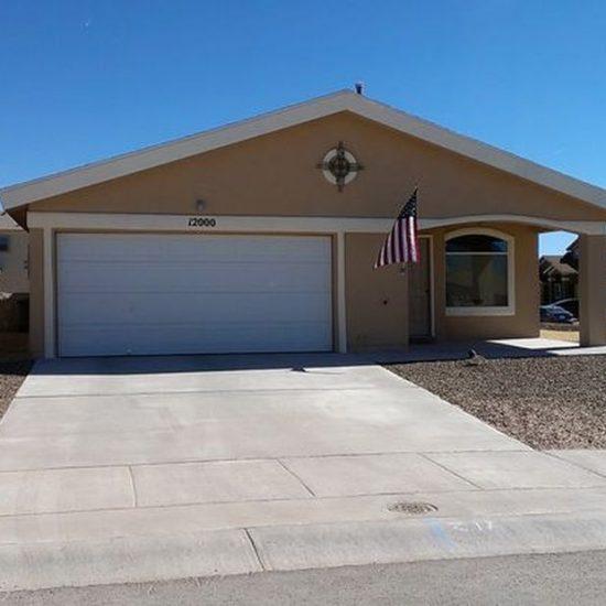 12000 Copper Point Pl For Rent, El Paso, TX 79934 -  $1,000,000