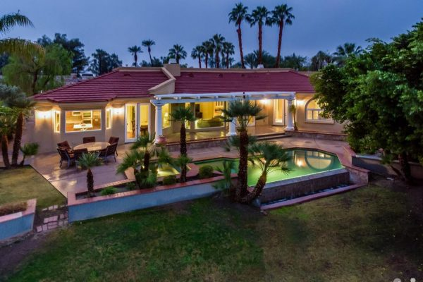 12152 Saint Andrews Dr, Rancho Mirage, CA 92270 -  $1,100,000