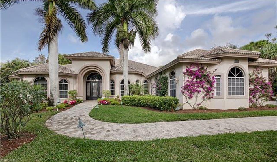 12243 Colliers Reserve Dr, Naples, FL 34110 -  $1,285,000