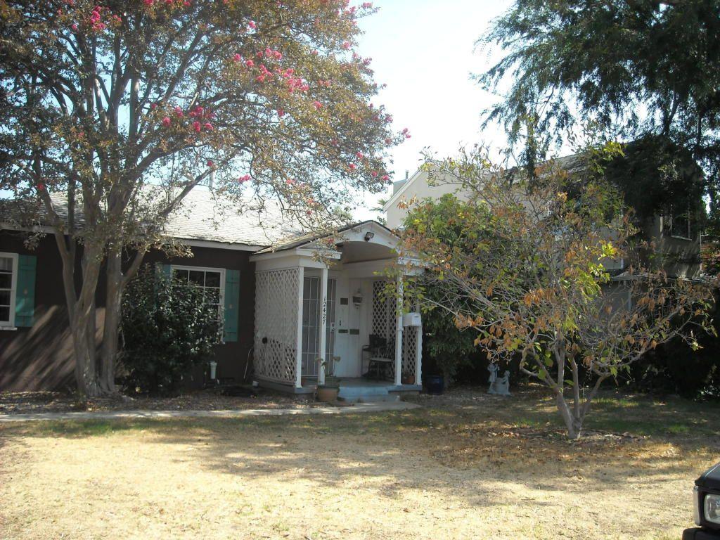 12427 Rye St, Studio City, CA 91604 -  $1,200,000