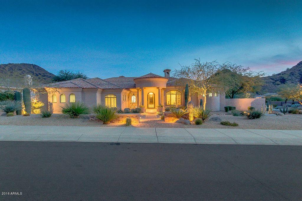 13337 E Cannon Dr, Scottsdale, AZ 85259 -  $1,119,900