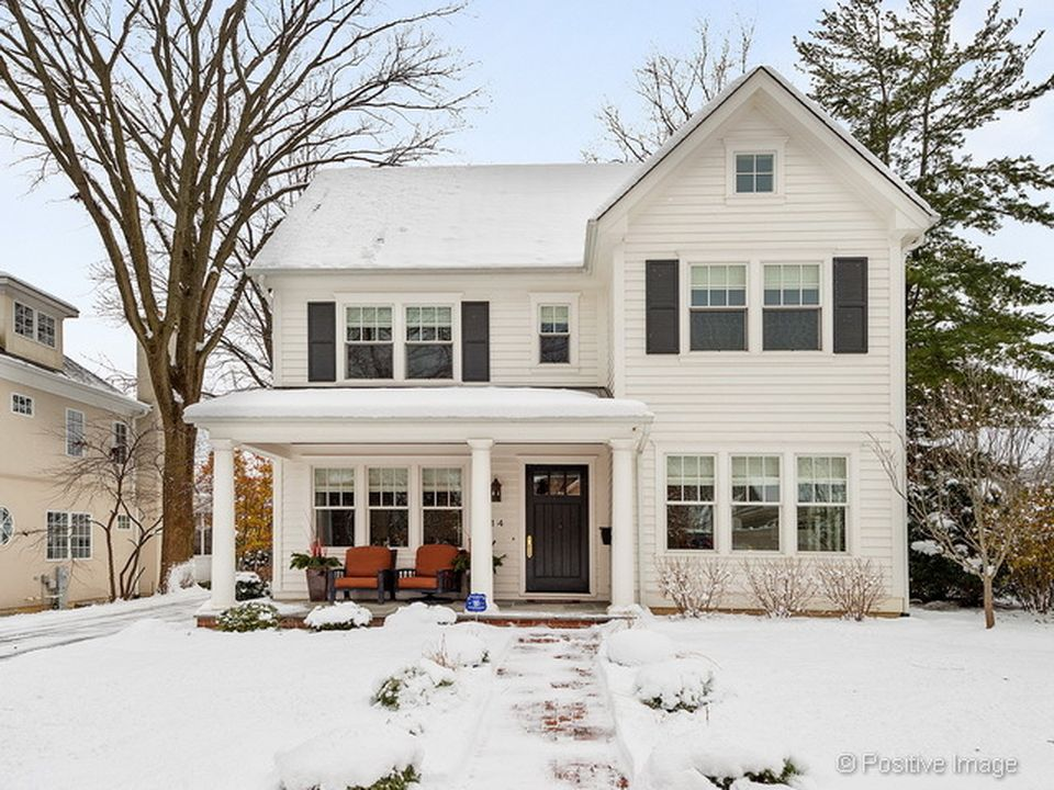 14 E 6th St, Hinsdale, IL 60521 -  $1,699,900 home for sale, house images, photos and pics gallery
