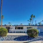 1632 S Sagebrush Rd, Palm Springs, CA 92264 -  $1,025,000