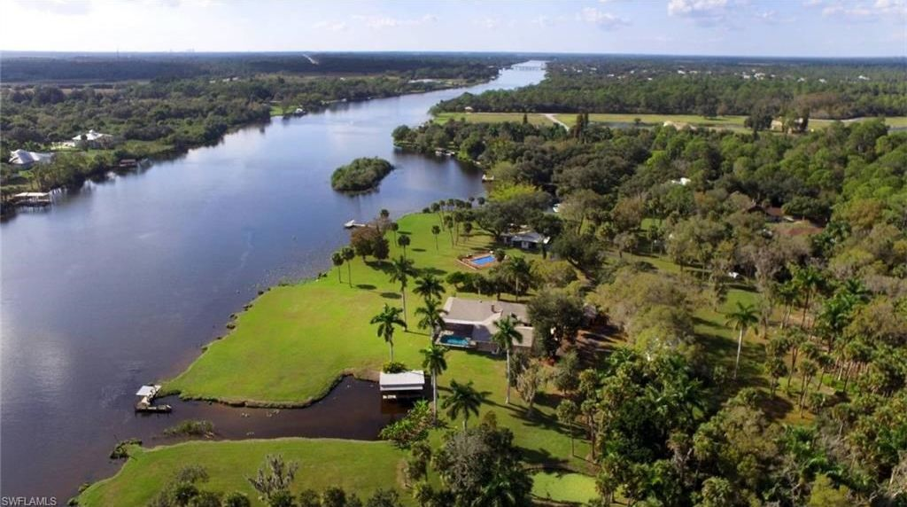 17610 Taylor Rd, Alva, FL 33920 -  $1,200,000 home for sale, house images, photos and pics gallery