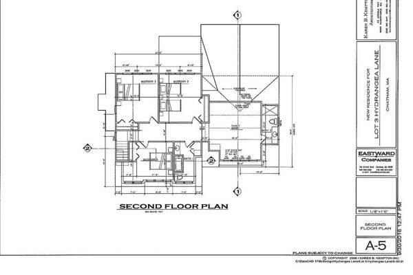18 Hydrangea Ln LOT 18, Chatham, MA 02633 -  $1,249,900