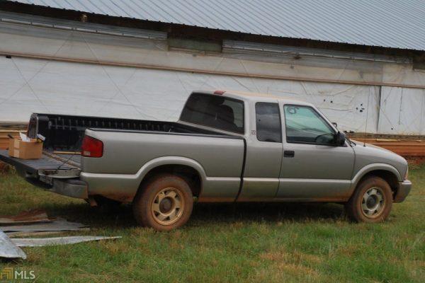 197 Joe Stewart Rd, Leslie, GA 31764 -  $1,100,000