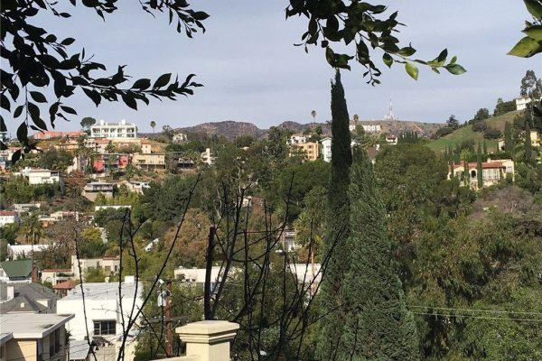 2072 Mound St, Los Angeles, CA 90068 -  $1,039,000