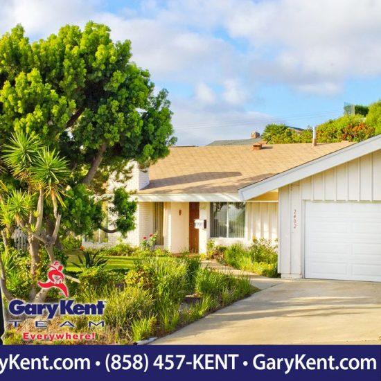 2402 Romney Rd, San Diego, CA 92109 -  $1,100,000
