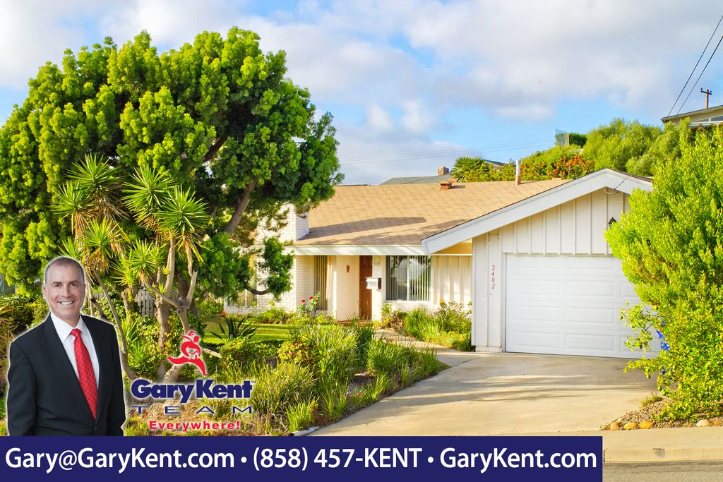 2402 Romney Rd, San Diego, CA 92109 -  $1,100,000 home for sale, house images, photos and pics gallery