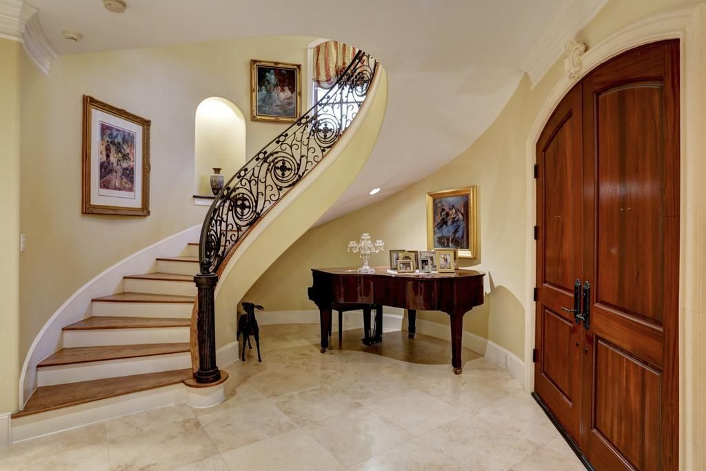 258 S Post Oak Ln, Houston, TX 77056 -  $1,099,999 home for sale, house images, photos and pics gallery