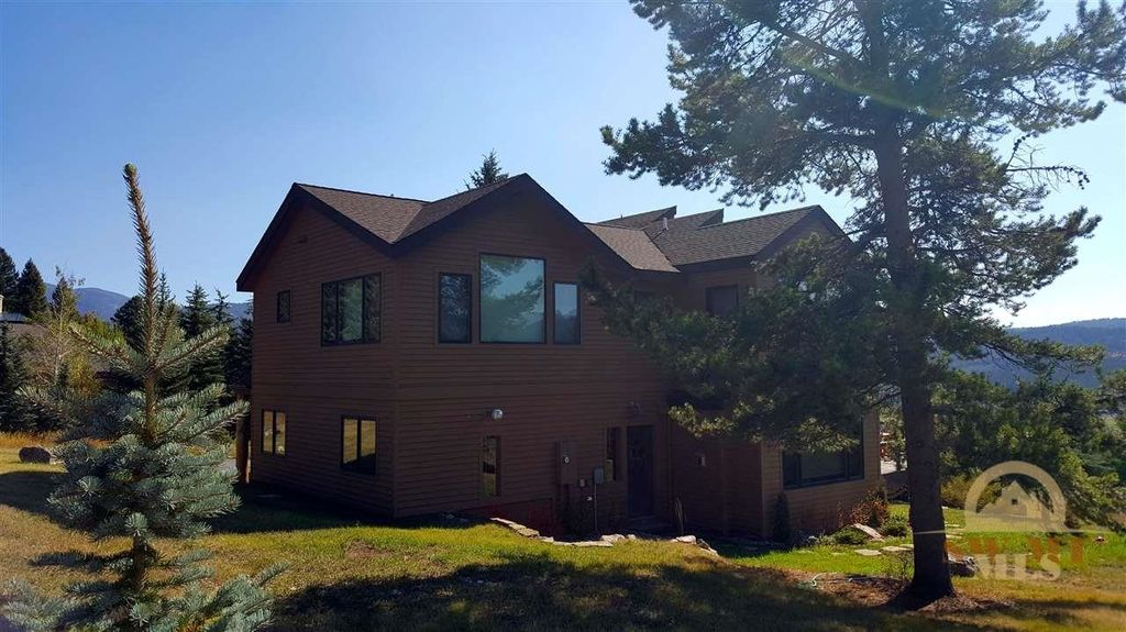 2760 Bobtail Horse Road Sweetgrass Hills Rd, Big Sky, MT 59716 -  $1,250,000 home for sale, house images, photos and pics gallery
