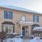 309 N Montclair Ave, Glen Ellyn, IL 60137 -  $1,070,000