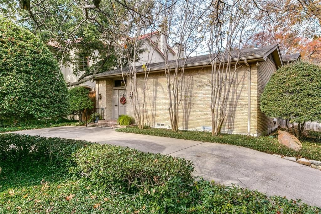 3200 Princeton Ave, Dallas, TX 75205 -  $1,100,000 home for sale, house images, photos and pics gallery
