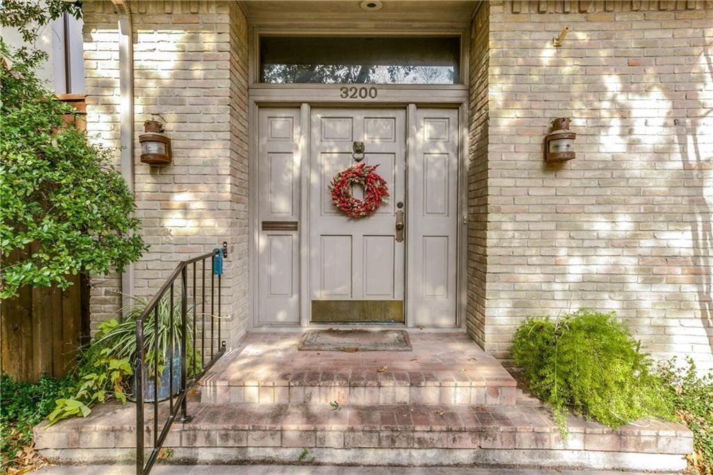 3200 Princeton Ave, Dallas, TX 75205 -  $1,100,000