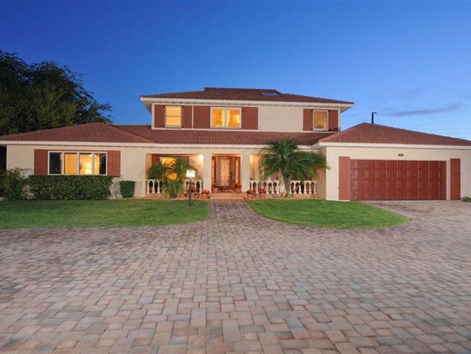 3318 S Peninsula Dr, Port Orange, FL 32127 -  $1,200,000