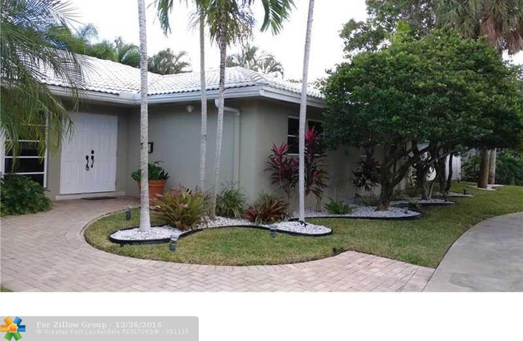 3540 Bayview Dr, Fort Lauderdale, FL 33308 -  $1,245,000