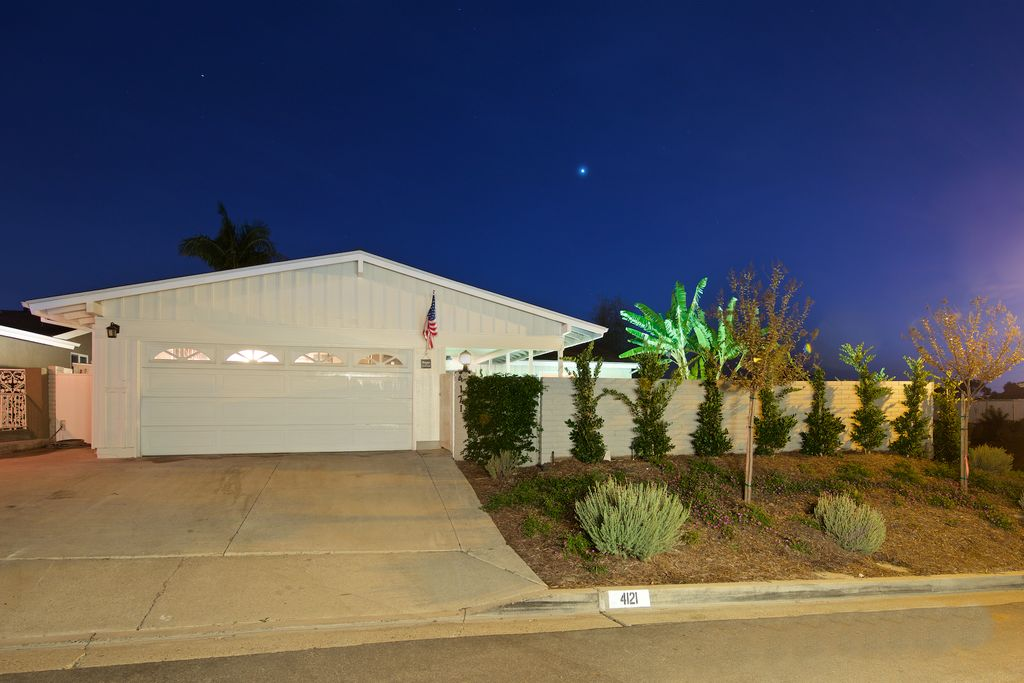 4121 Calle Abril, San Clemente, CA 92673 -  $1,175,000 home for sale, house images, photos and pics gallery