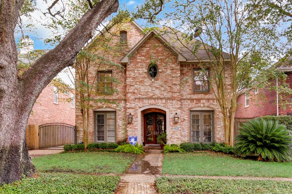 4228 Tennyson St, Houston, TX 77005 -  $1,195,000