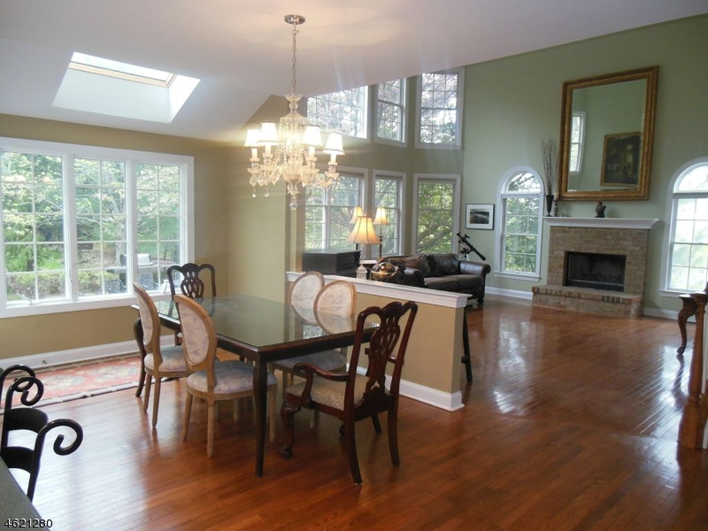43 Sentinel Dr, Basking Ridge, NJ 07920 -  $1,099,000 home for sale, house images, photos and pics gallery