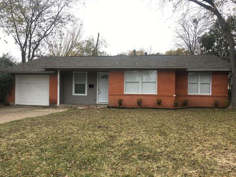 4726 Sandra Lynn Dr For Rent, Mesquite, TX 75150 -  $1,000,000