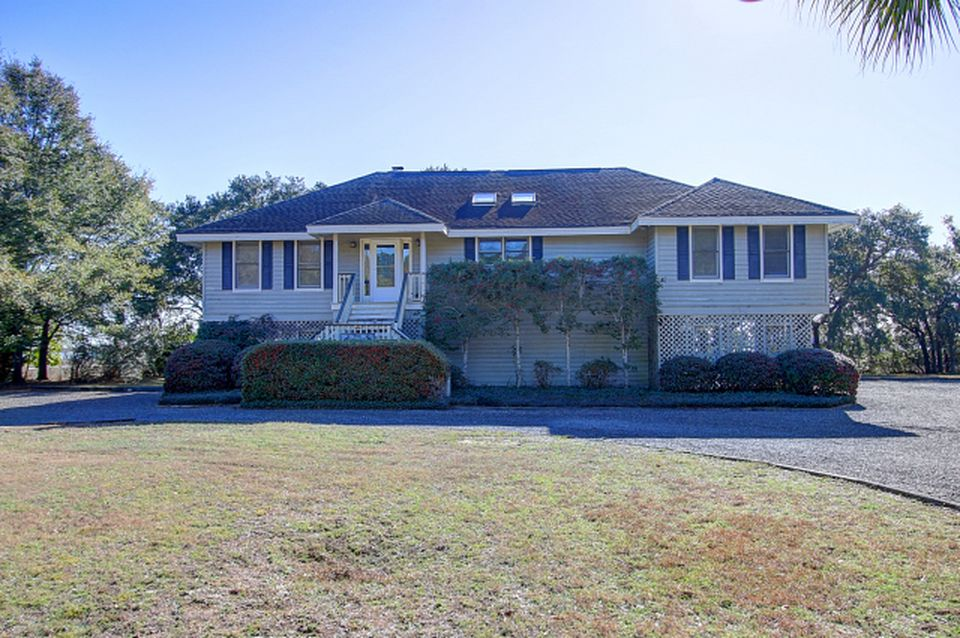 6175 Caravelle Ct, Awendaw, SC 29429 -  $1,100,000