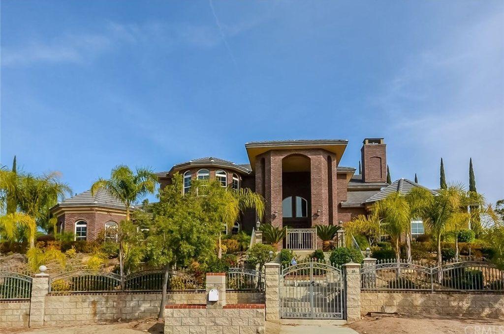 7088 Gaskin Pl, Riverside, CA 92506 -  $1,190,000
