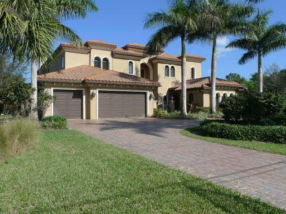 7635 155th Pl N, West Palm Beach, FL 33418 -  $1,003,000