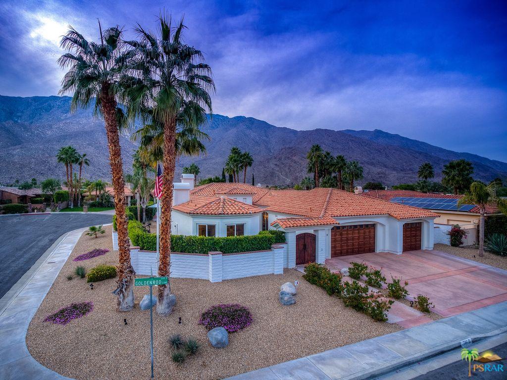 780 Dogwood Cir W, Palm Springs, CA 92264 -  $1,190,000
