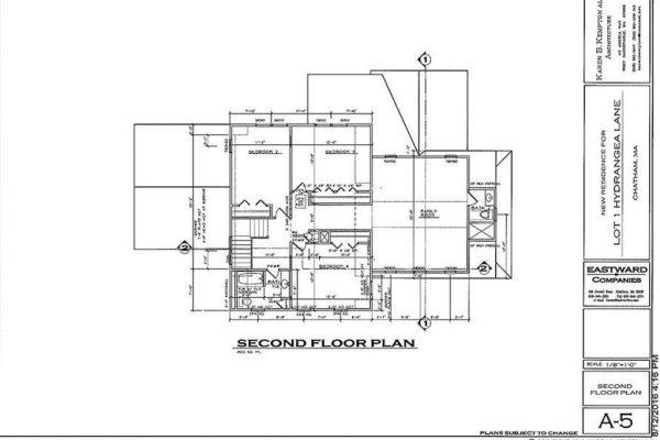Lot 16 Hydrangea, Chatham, MA 02633 -  $1,199,000