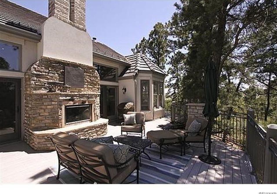101 Coulter Pl, Castle Rock, CO 80108 -  $1,049,000 home for sale, house images, photos and pics gallery