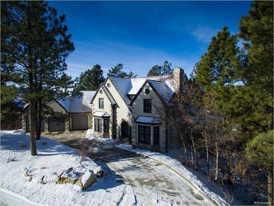 101 Coulter Pl, Castle Rock, CO 80108 -  $1,049,000