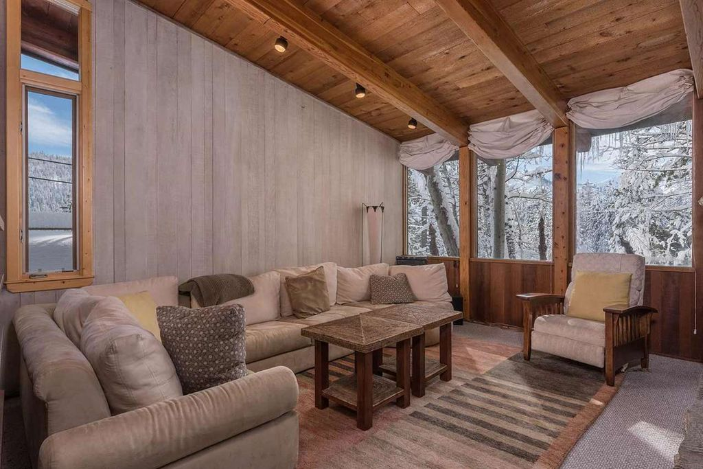 1024 Lanny Ln, Olympic Valley, CA 96146 -  $1,195,000 home for sale, house images, photos and pics gallery