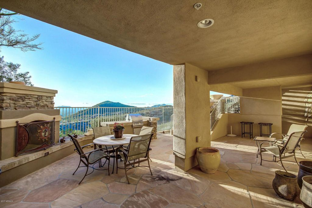 10826 N Skyline Dr, Fountain Hills, AZ 85268 -  $1,149,000 home for sale, house images, photos and pics gallery