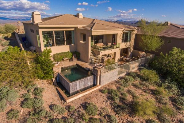 10826 N Skyline Dr, Fountain Hills, AZ 85268 -  $1,149,000