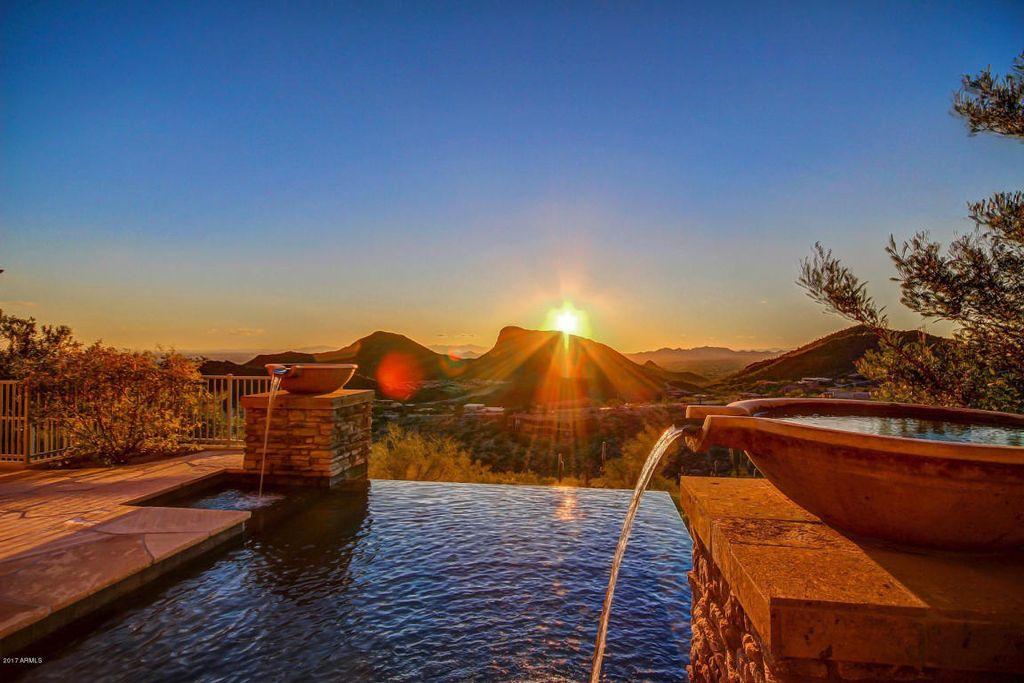 10826 N Skyline Dr, Fountain Hills, AZ 85268 -  $1,149,000