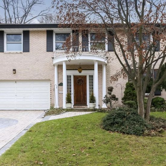 115 Riverside Dr, Rockville Centre, NY 11570 -  $1,149,000