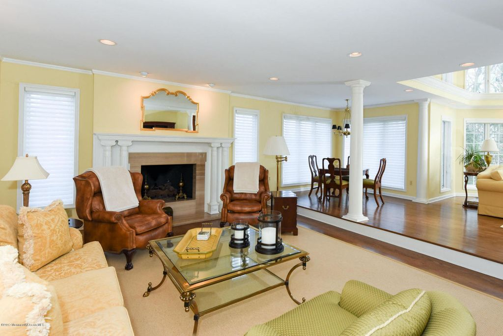12 Fieldpoint Dr, Holmdel, NJ 07733 -  $1,099,000 home for sale, house images, photos and pics gallery