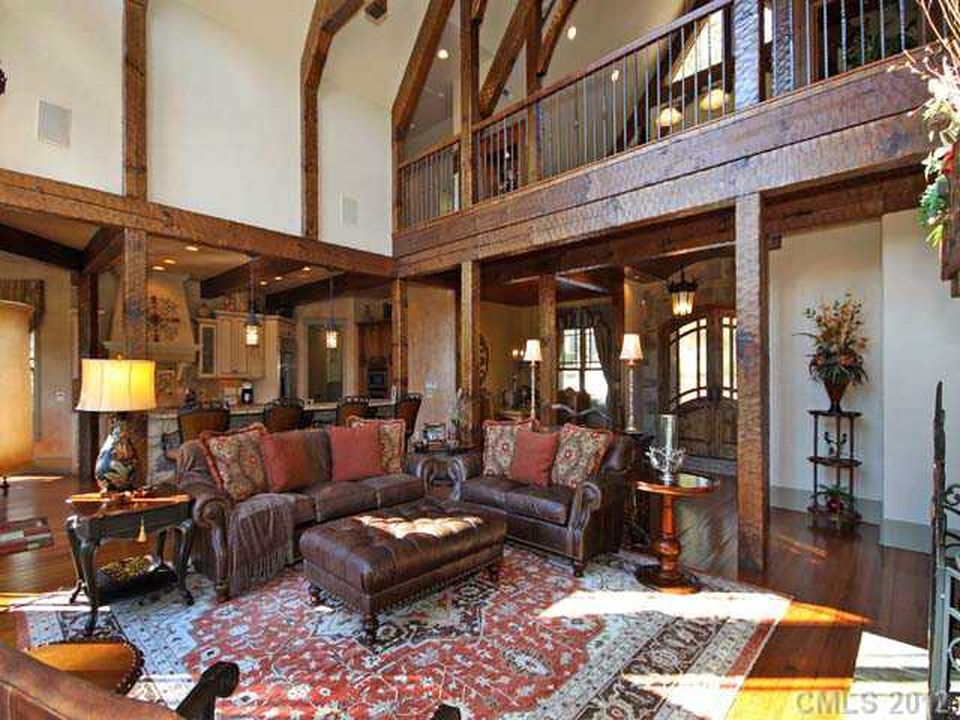 120 Quaker Rd, Mooresville, NC 28117 -  $1,225,000 home for sale, house images, photos and pics gallery