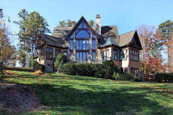 120 Quaker Rd, Mooresville, NC 28117 -  $1,225,000