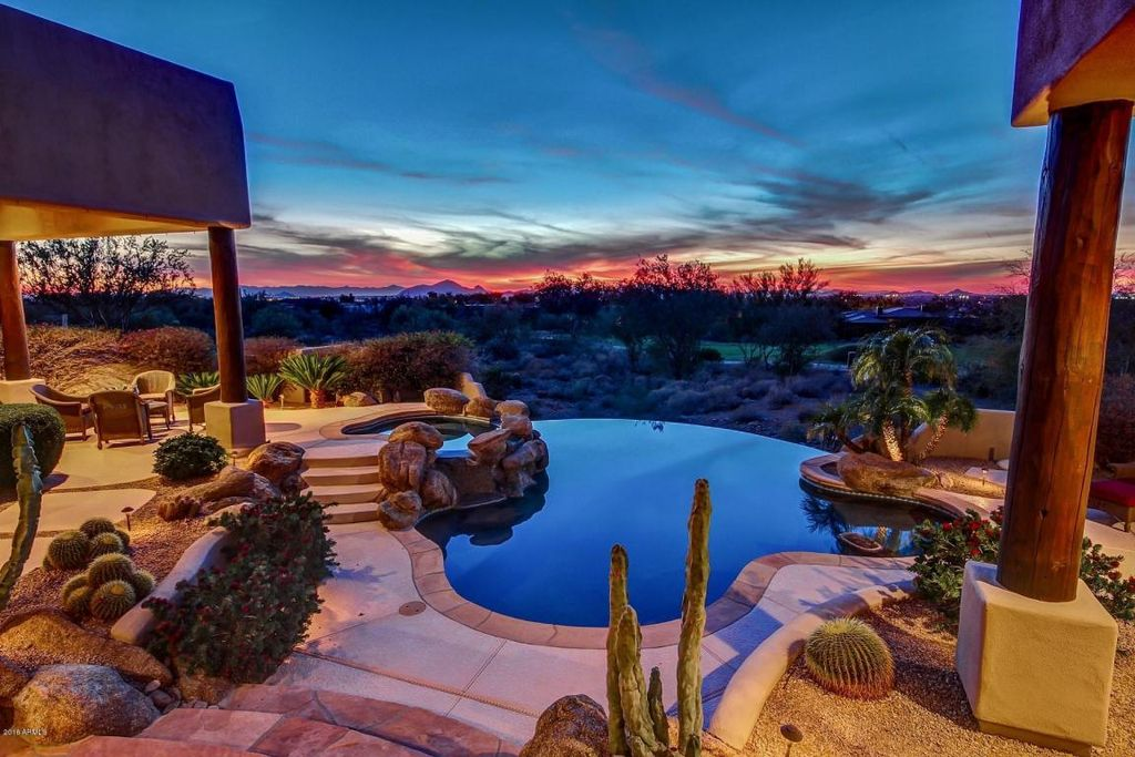 12202 N 120th St, Scottsdale, AZ 85259 -  $1,050,000 home for sale, house images, photos and pics gallery