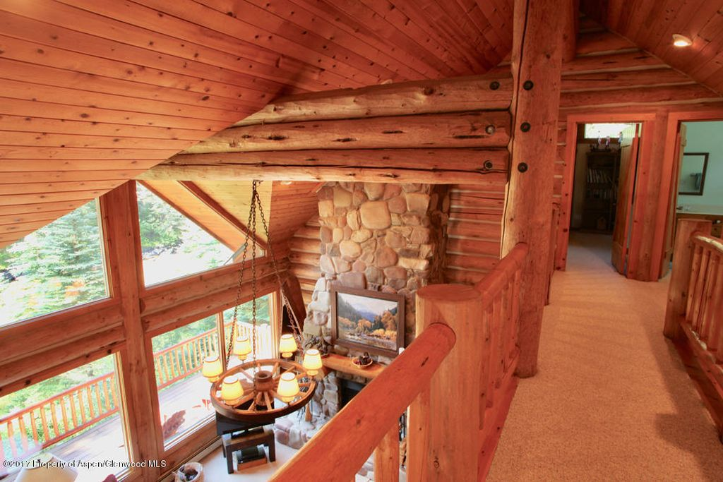 1229 Evergreen Ln, Carbondale, CO 81623 -  $1,185,000 home for sale, house images, photos and pics gallery