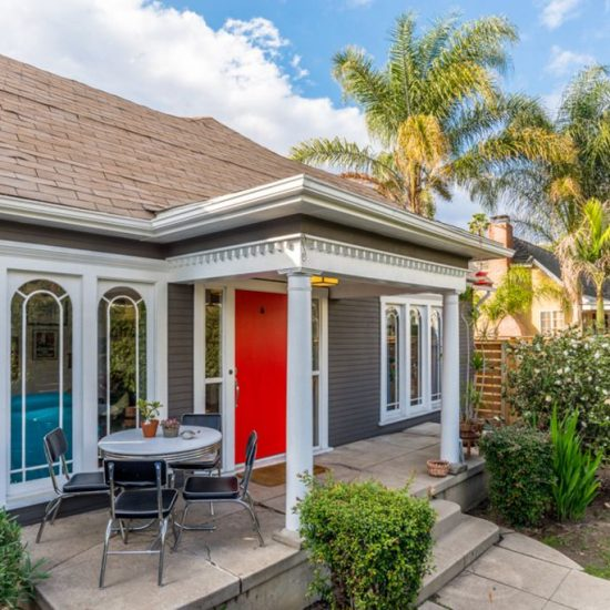 1243 N Gower St, Los Angeles, CA 90038 -  $1,049,000