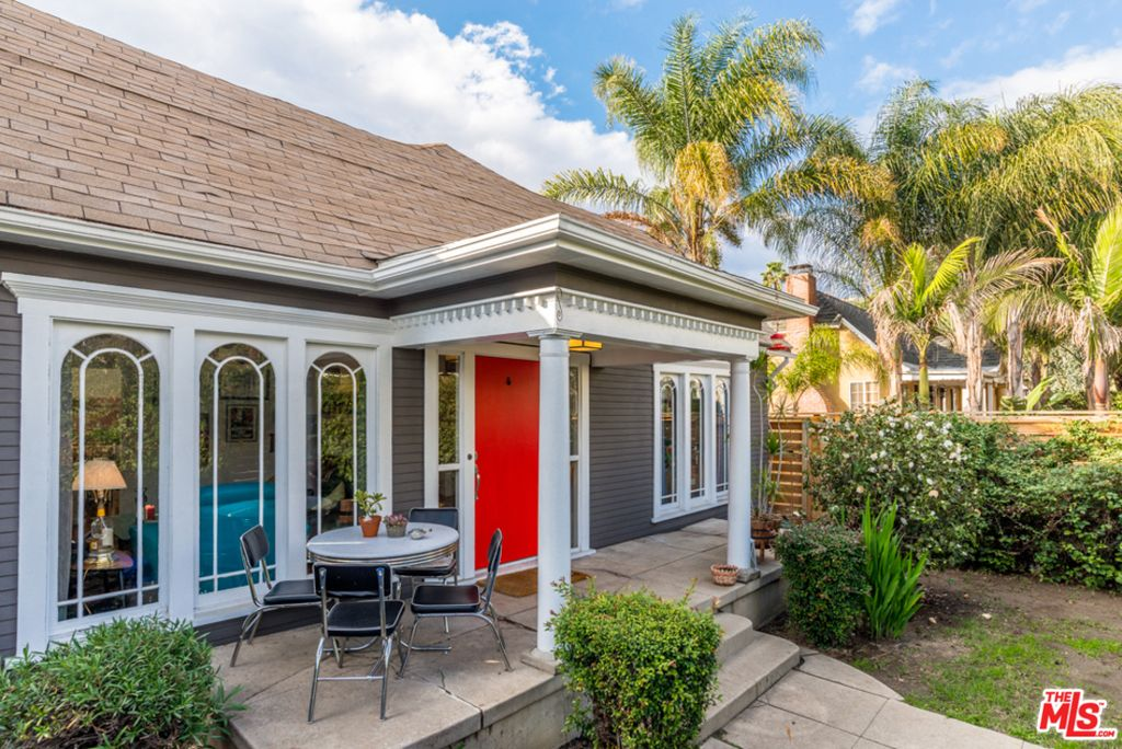 1243 N Gower St, Los Angeles, CA 90038 -  $1,049,000 home for sale, house images, photos and pics gallery