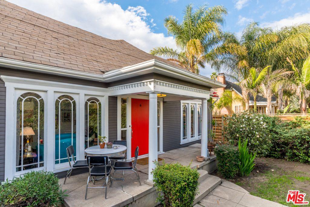 1243 N Gower St, Los Angeles, CA 90038 -  $1,049,000