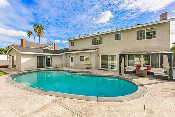 1341 E North Hills Dr, La Habra, CA 90631 -  $1,080,000