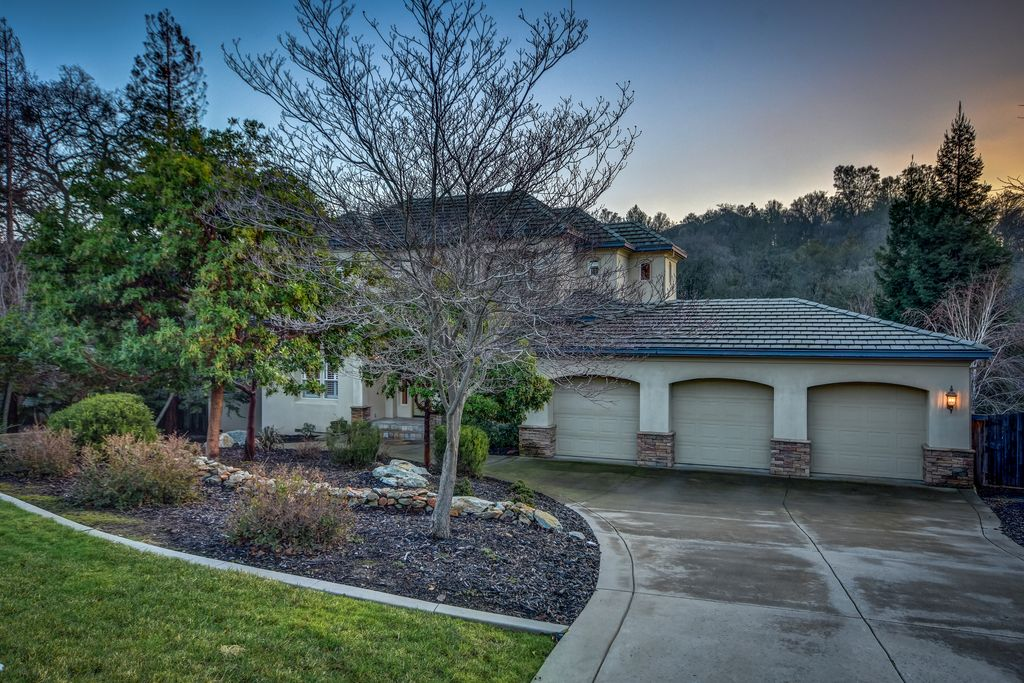 1376 Promontory Point Dr, El Dorado Hills, CA 95762 -  $1,129,000 home for sale, house images, photos and pics gallery