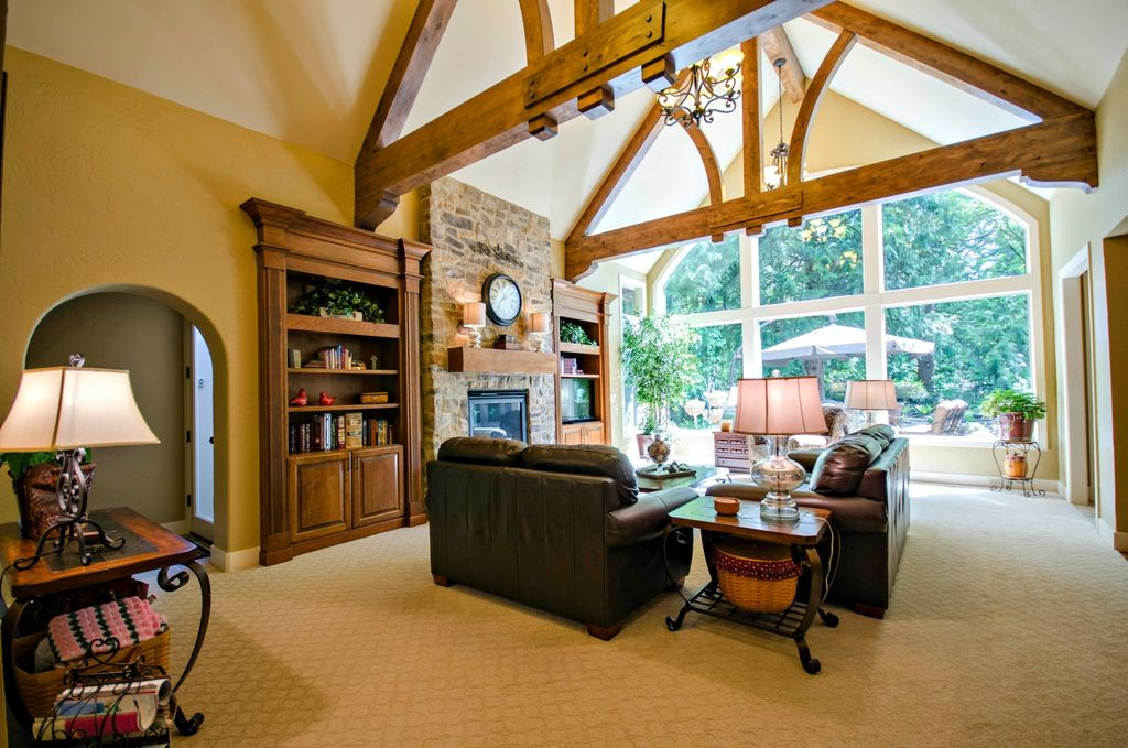 16672 Fir Ln, Lake Oswego, OR 97034 -  $1,238,000 home for sale, house images, photos and pics gallery