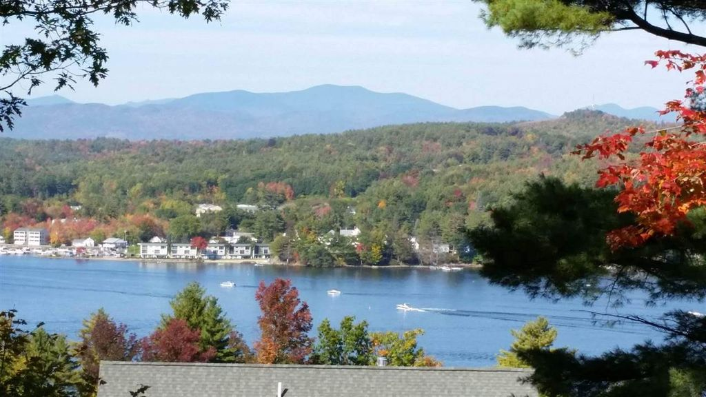 18 Mountain Ridge Rd, Meredith, NH 03253 -  $1,100,000 home for sale, house images, photos and pics gallery
